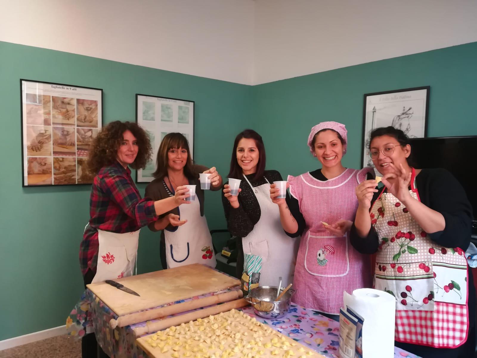 Corso Di Lingua E Cucina Italiana Corsi Di Italiano Per Stranieri
