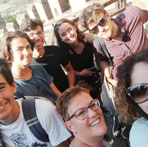 Italienische Sprachschule