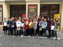 Italian Language School - Standard intensive course for groups